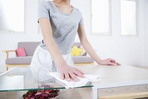 マンション向けハウスキーピング清掃サービス